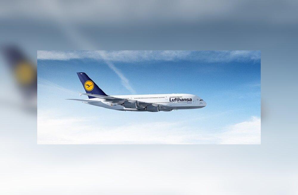 Skycop: Lufthansa задолжала авиапассажирам до 60% от своей прибыли