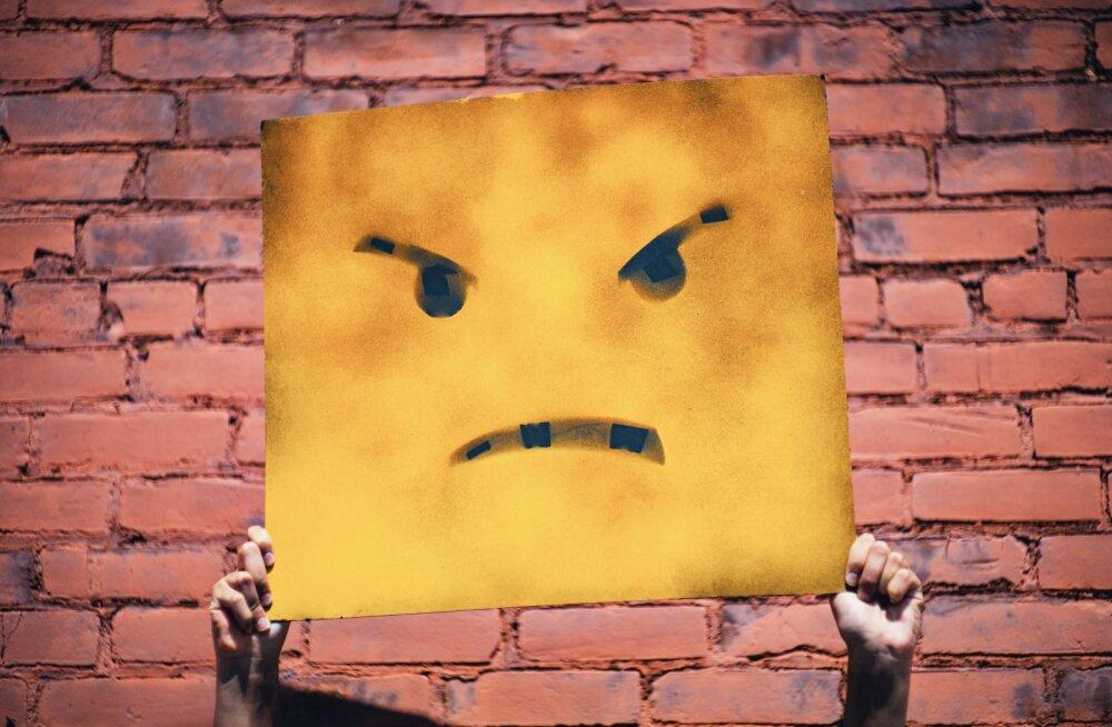 Kas teadsid, et vimma pidamisest võib ka kasu olla? Avaldame, miks ei peaks alati andestama