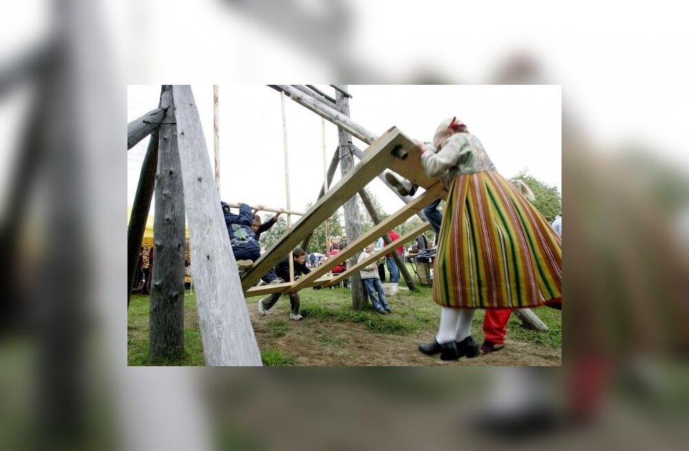 Kagu-Eestis tuleb taas külade suvekool