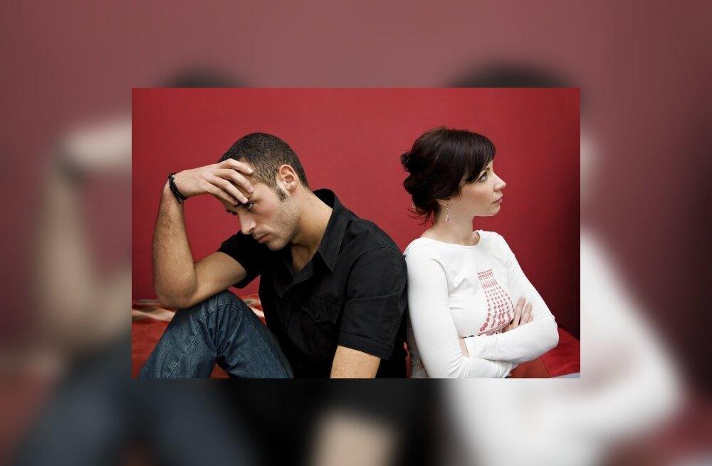 Noorpaarid segaduses – kas me oleme monogaamias kokku leppinud?