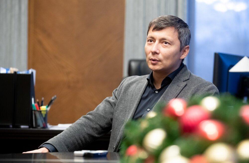 ERISAADE | Mihhail Kõlvart koroonakriisist: valitsuse praegune lähenemine pole jätkusuutlik. Tuleks olla valmis ka hullemaks stsenaariumiks