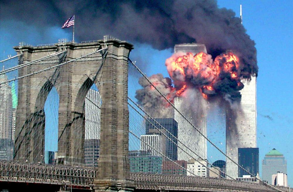 Osama bin Ladeni vennatütar: ainult Trump suudab ära hoida teistkordse 9/11