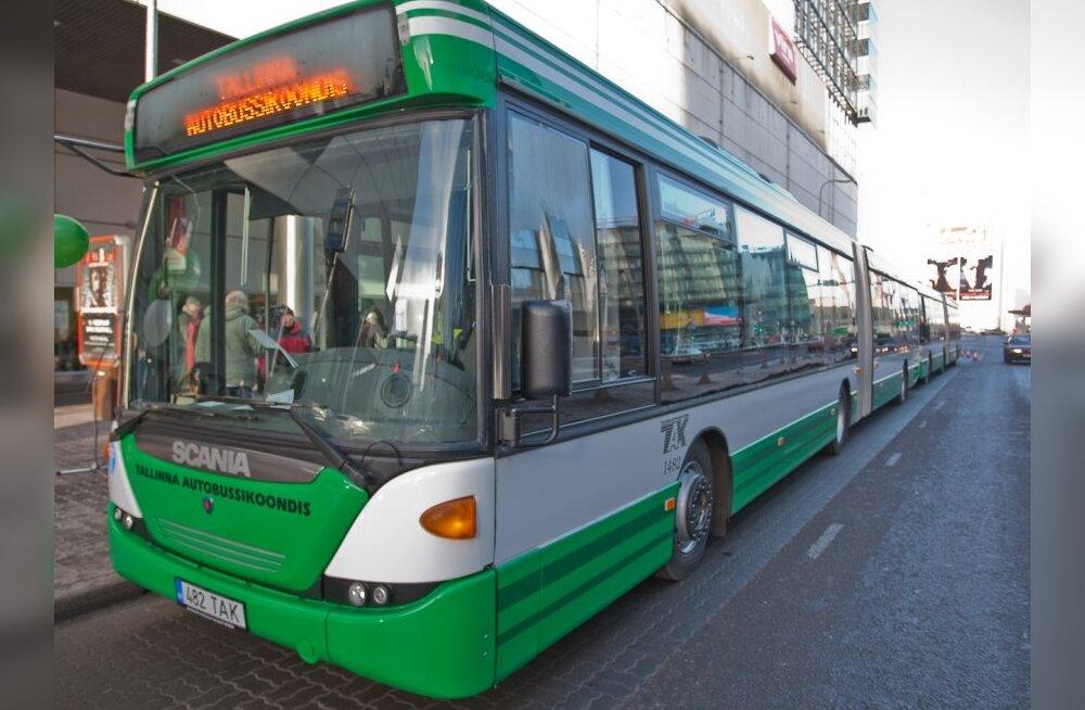 С 1 декабря изменится расписание некоторых автобусов