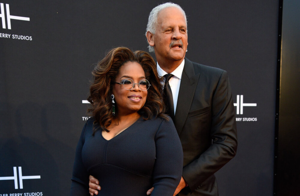 Oprah Winfrey avaldab, miks ta mitte kunagi ei abiellunud ega saanud lapsi
