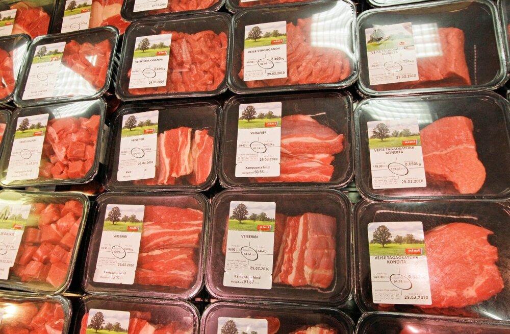 Rimi välismaine liha