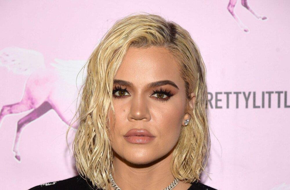 Skandaal! Khole Kardashiani eksmees pettis teda kahe tuhande naisega