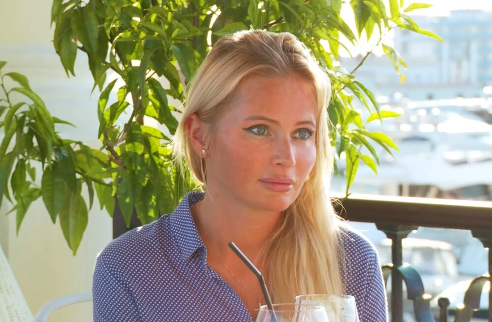 Дана Борисова призналась в изменах бывшему мужу