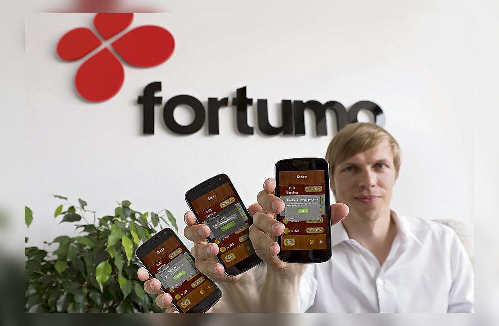 Fortumo lõi käed maailma ühe suurima telefonitootjaga ZTE