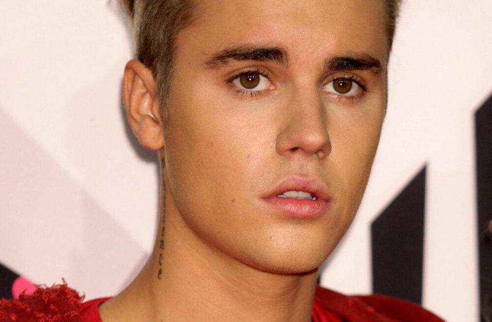 Appi! Justin Bieber otsib depressiooni ravi