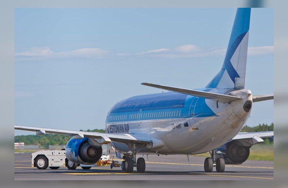 Turismiliidud: puudulik lennuühendus nõrgestaks turismisektorit