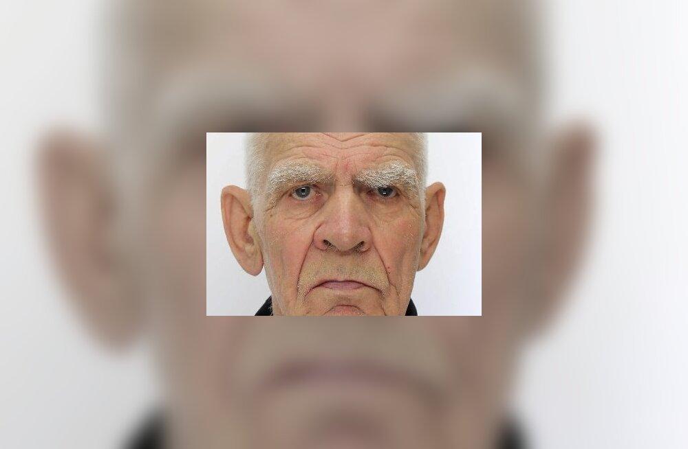 Politsei otsib Kunda hooldekodust lahkunud 80-aastast Vladimirit