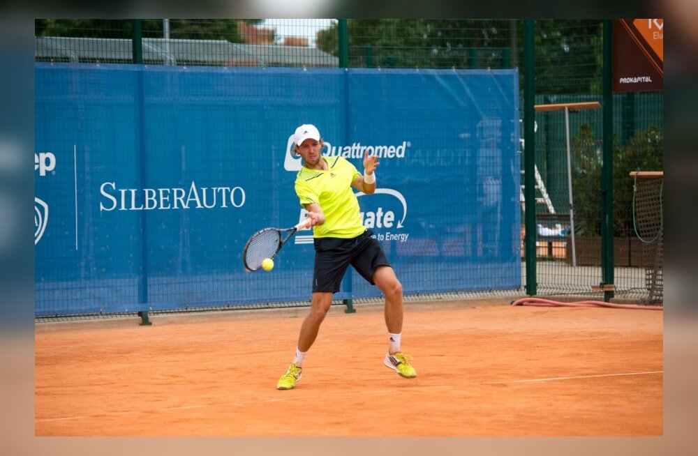 Tennise ITF turniir Nordecon Open 2014
