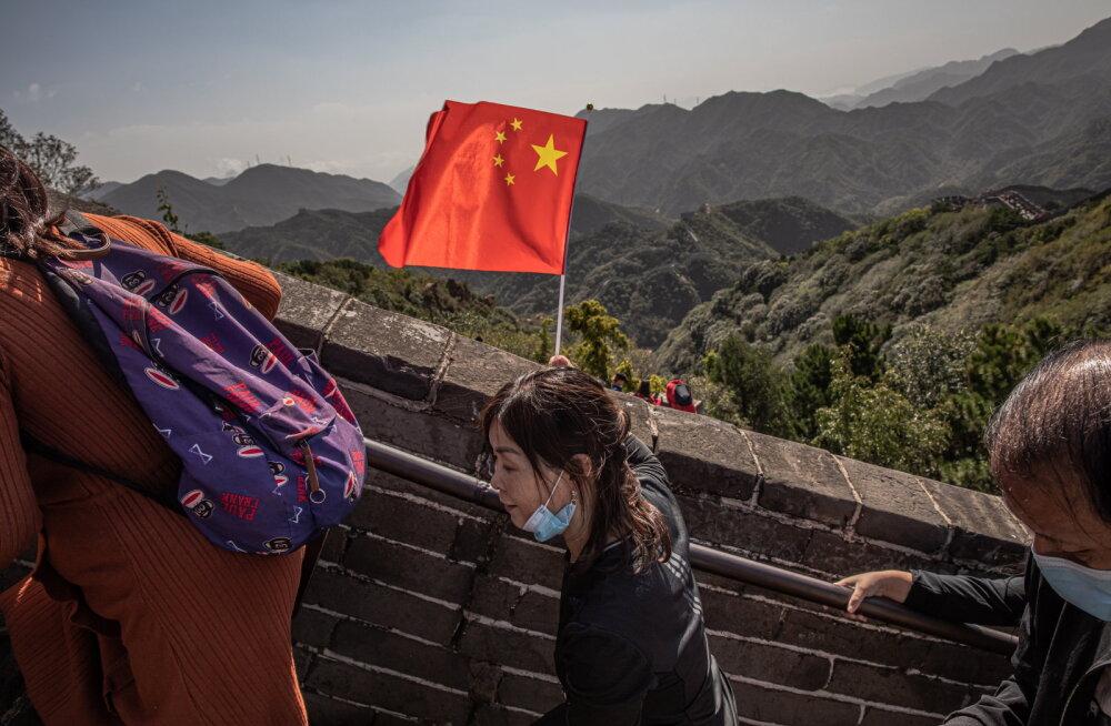 В Таллинне пройдут бесплатные киновстречи о жизни Китая