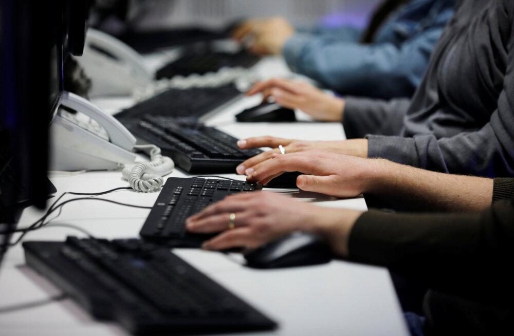 Tööpakkumiste arv hakkas mais hoogsalt kasvama, populaarseim ametikoht meelitas üle 700 kandidaadi