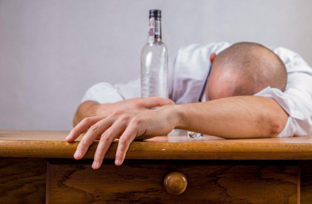 Лучшее лекарство от стресса и напряжения — это... алкоголь?! Мнение эстонского психолога