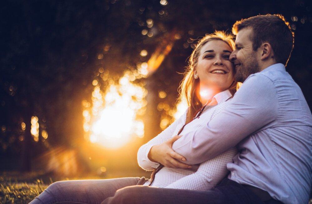 Värske uuring õpetab: just nii peaksid paarid tülitsema, et olla õnnelikult koos edasi