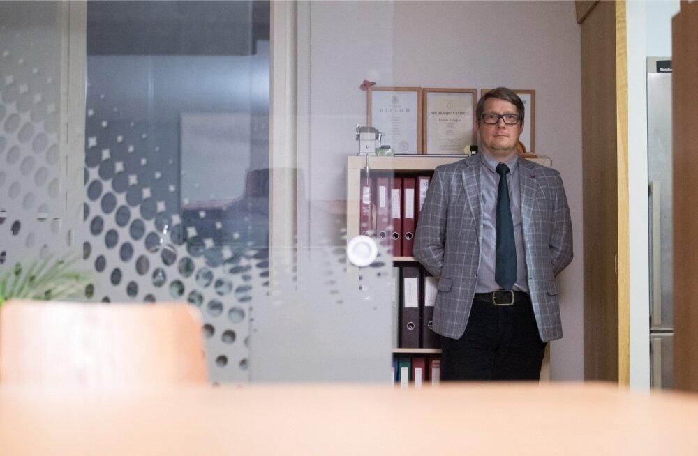 Martin Kruus advokaadibüroost Vilippus Polman Partnerid täpsustas, et nõue aegub üksnes juhul, kui võlgnik on esitanud aegumise vastuväite.