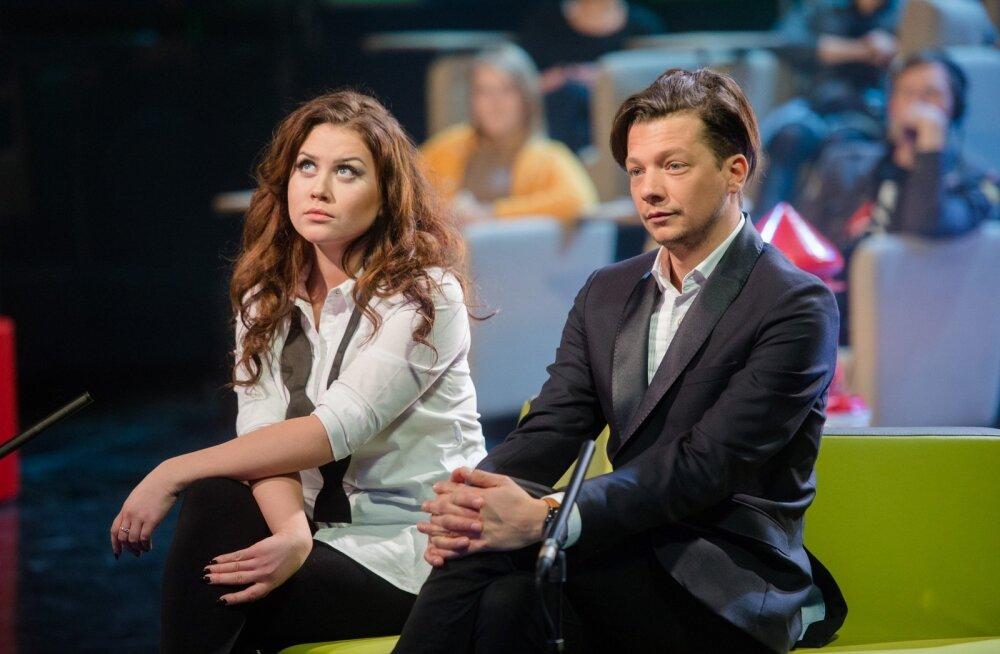 Eesti Laul 2. poolfinaal 2015