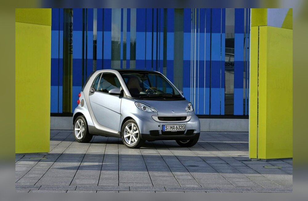 РЕЙТИНГ: Американцы назвали самые смущающие автомобили