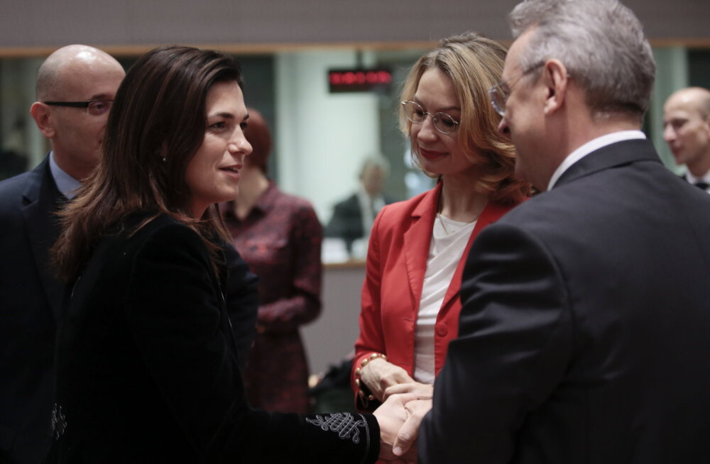Euroopa Liidu ministrite kohtumisel Brüsselis nõudis Soome Ungarilt vabandamist