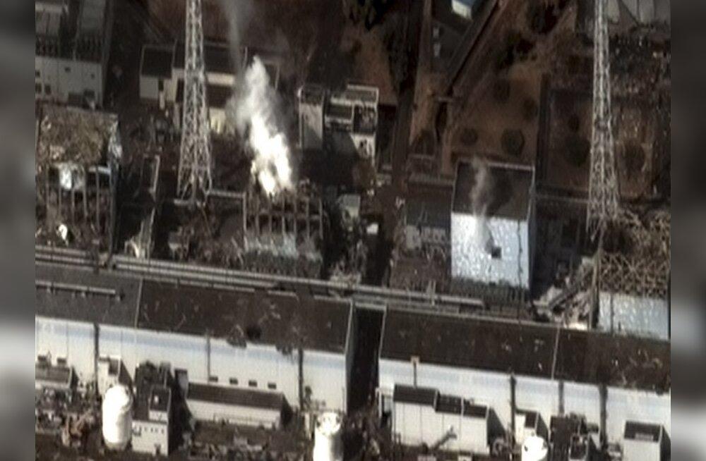 Venemaa süüdistas Leedut Fukushima tuumaõnnetuse ärakasutamises