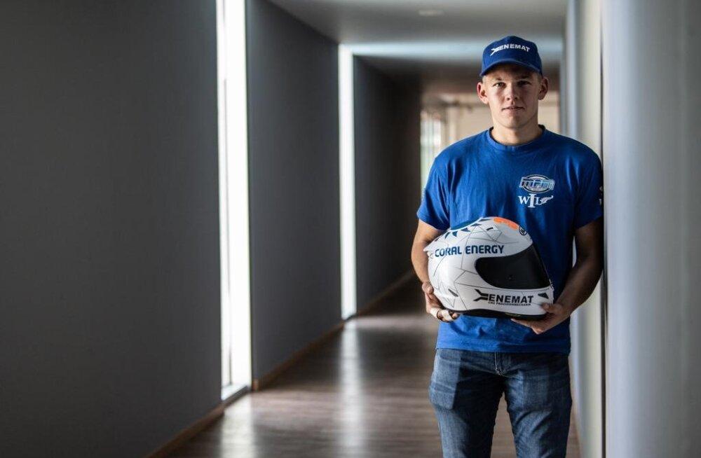 Tõsises kukkumises vigastada saanud Eesti ringrajasõitja jääb Portugali MM-etapilt eemale