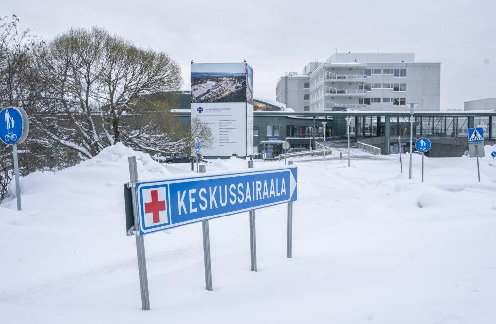 Soomes teatati viiest uuest koroonaviirusesse nakatunust, neist 3 on Helsingi piirkonnas