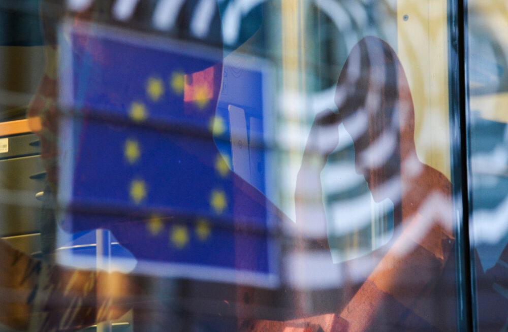 Welt: Euroopa Liit hoiatas diplomaate suurenenud spionaažiohu eest