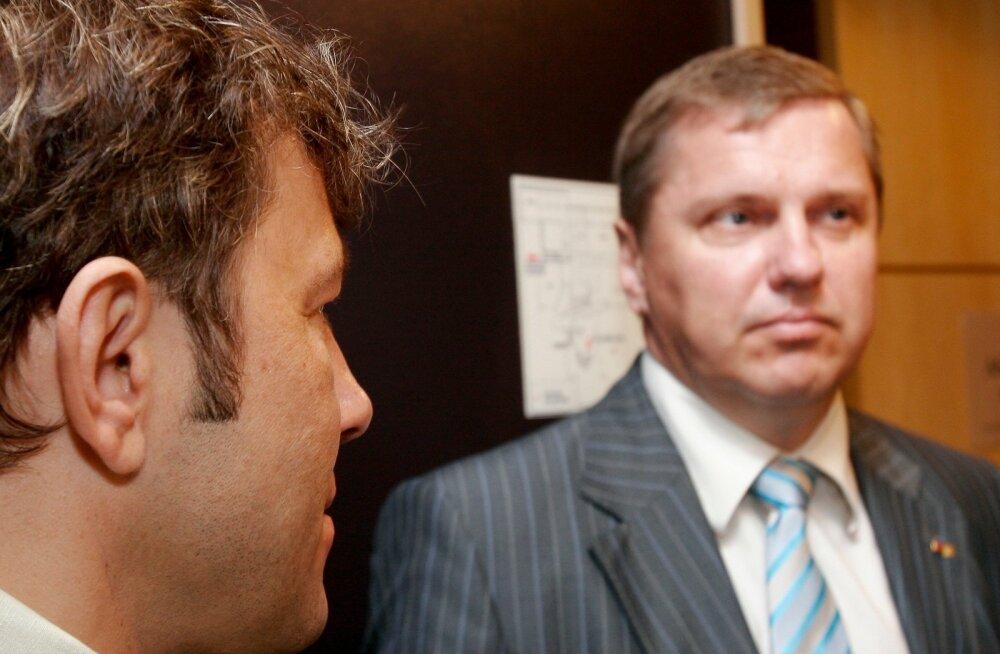 Tallinki omanikfirma maksab heldelt dividende: kui palju teenivad eestlastest omanikud?