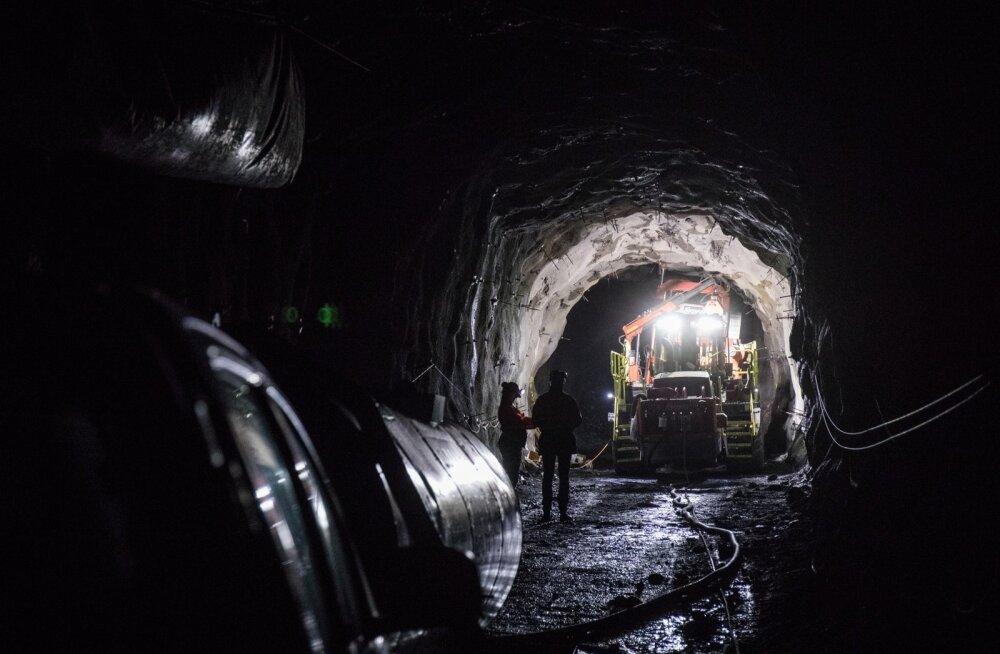 Kahe kaevuri surm: prokurör soovib ettevõtet karistada 8 miljoni euroga