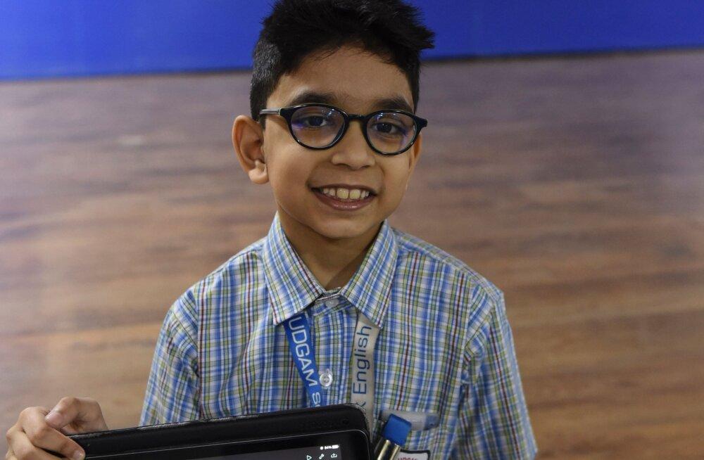6-летний мальчик стал самым юным программистом в мире и попал в Книгу рекордов Гиннесса