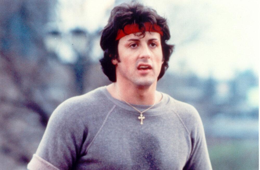 """TEST: Arvad, et oled piisavalt kõva tegija? Pane oma """"Rocky"""" teadmised proovile"""