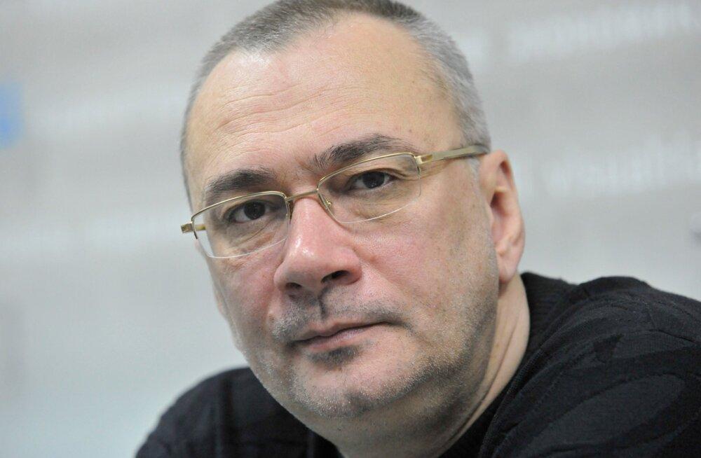 Меладзе не будет комментировать свадьбу с Брежневой