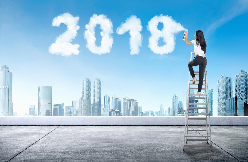 Kolm tähemärki, kelle jaoks saab 2018. aasta saatuslikuks
