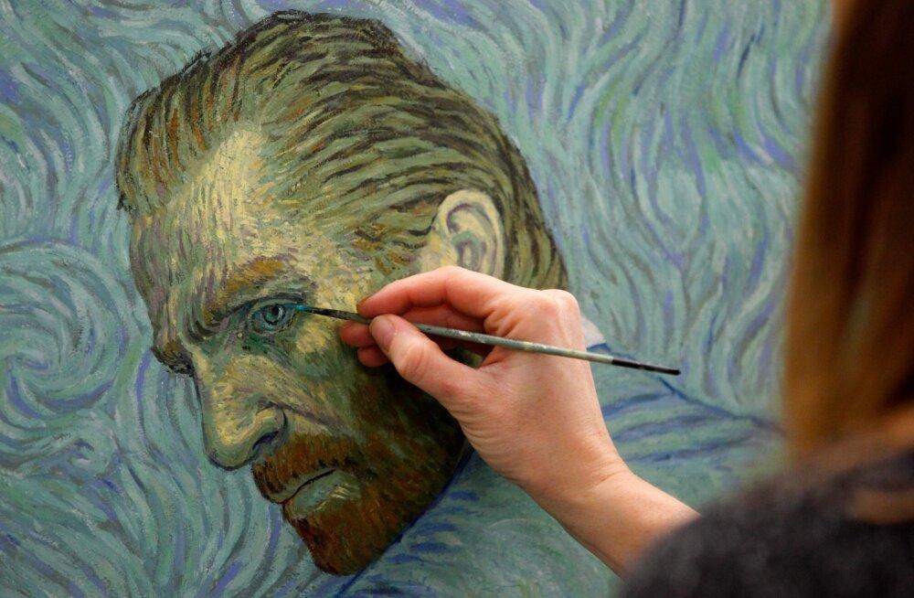 Eluloodraama van Goghist ja romantikafilm Soomest: Telia vaatamissoovitused algavaks nädalaks