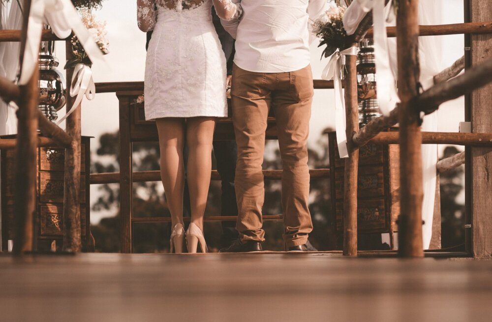 Sind ootavad ees pulmad, aga ei tea, kui palju inimesi kutsuda? 8 põhjust, miks korraldada mikropulm
