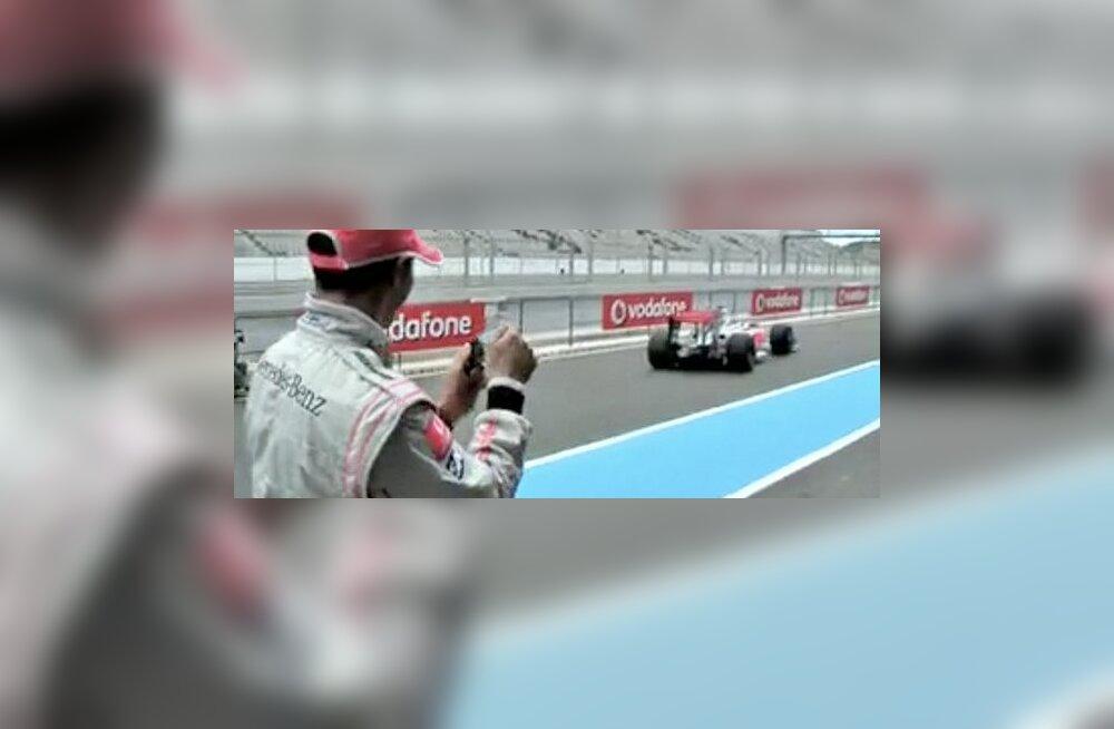 """""""Формула-1"""": Названы все участники чемпионата 2010"""