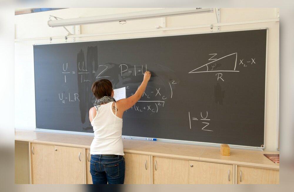 Lugeja: kooliharidus peaks olema tasuline!