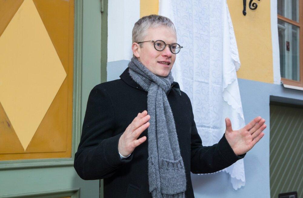 Minister Mäggi PR-ettevõtte uus juht: hetkel on meil 11 klienti, varasemaid ei avalikusta