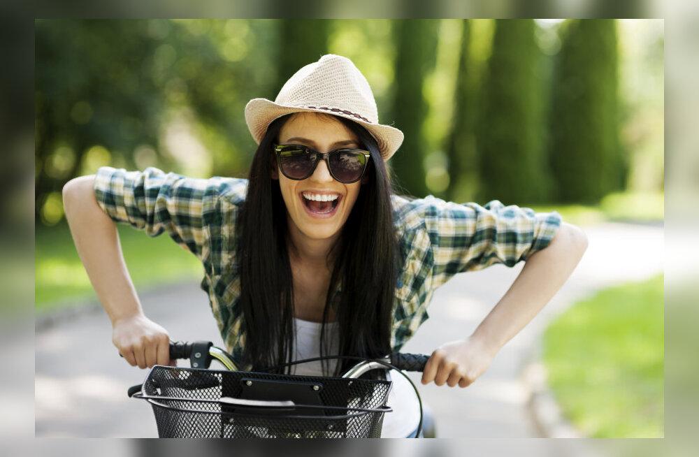 10 kaunist mõtet õnnest ja õnnelik olemisest