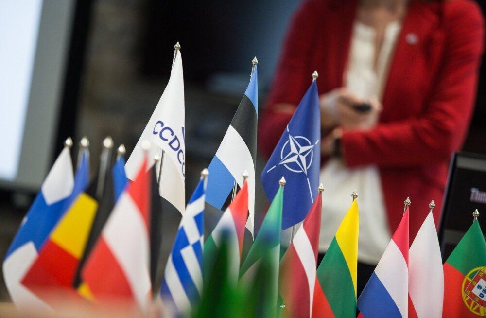 NATO Küberkaitsekoostöö Keskus