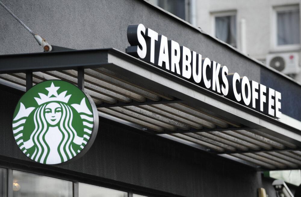 Starbucksi kohvijoogid randuvad viimaks Tallinnas. Vaata, mida meil müüma hakatakse!