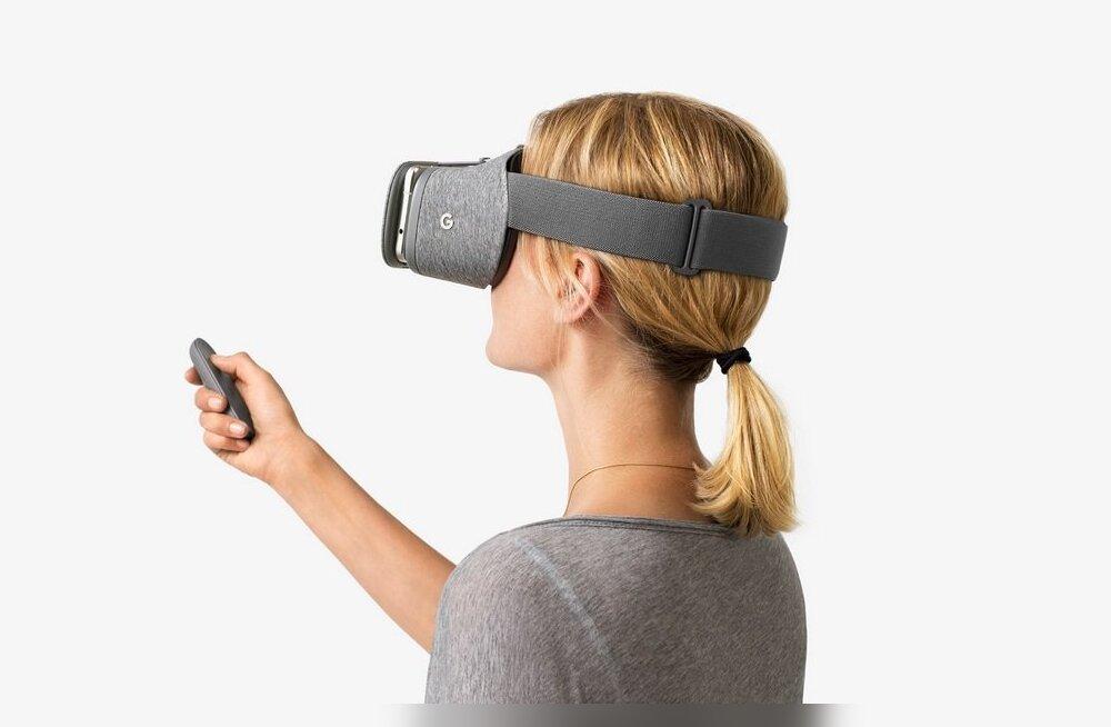 Microsofti ja Google'i uued virtuaalsed reaalsused ilmuvad mõlemad käesoleval kuul
