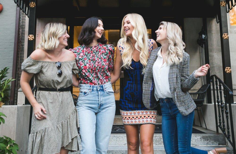 10 klassikalist moeeset, mis peaksid peituma iga naise garderoobis