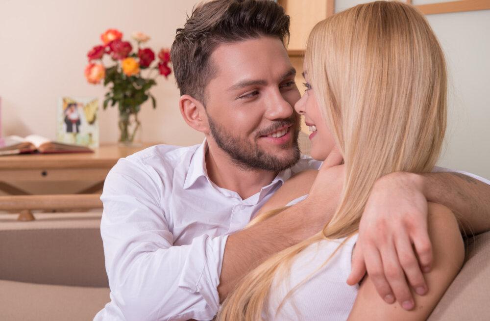 Nõuanded meestele: kuidas õppida kõnelema puudutuste keeles?