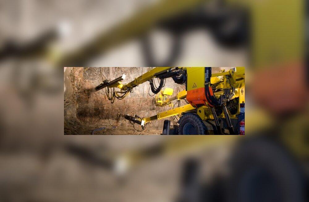Maardu graniidikaevandus - kas oht või võimalus?