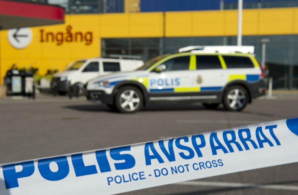 Vägivallauudistest hoolimata peavad rootslased oma riiki isegi varasemast turvalisemaks