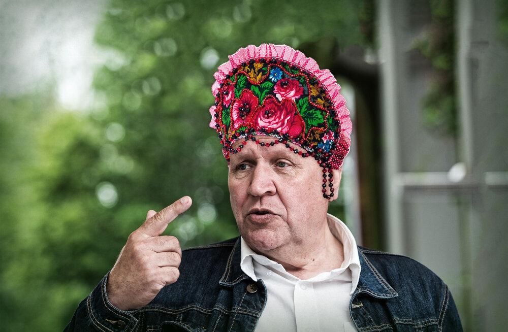 Раковая опухоль, привилегированная национальность, паразитирующие тиблы, #абсурд. Политики EKRE — о местном русскоязычном населении и русском языке