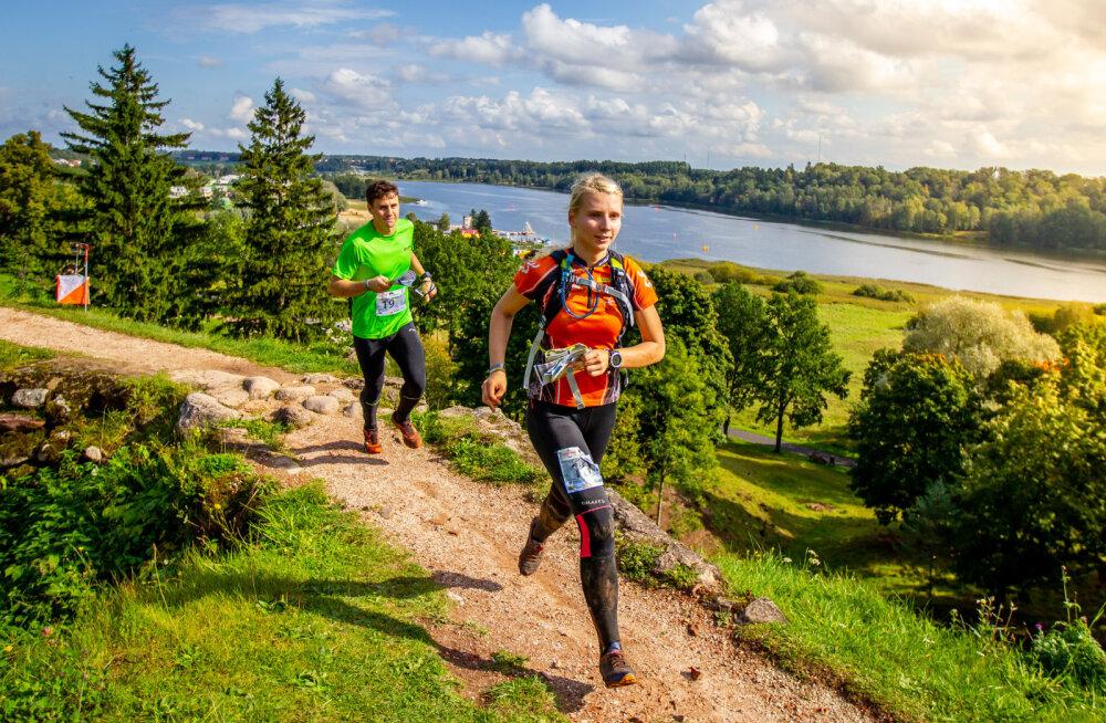 ORIENTEERUMISKUU MISSIOON: Margus Hallik: Orienteerumine on suure harrastajaskonnaga põnev ja seikluslik spordiala, mis sobib kõigile