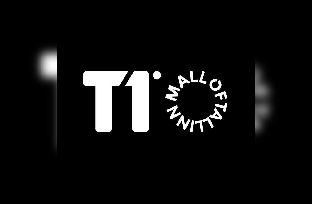 Uue põlvkonna kaubanduskeskus T1 Mall of Tallinn avab uksed oktoobris